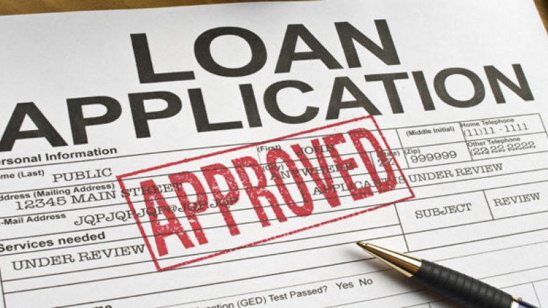 Bank Loan Approved